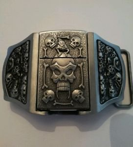 skull-and-bones-2-in-1-metal-belt-buckle-with-built-in-petrol-flip-lighter-novelty-gift