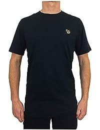 98e83e48c0 Paul Smith Zebra Badge T-Shirt in Navy Blue