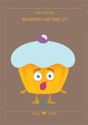 schindler-kinderhits-mit-witz-21-buch