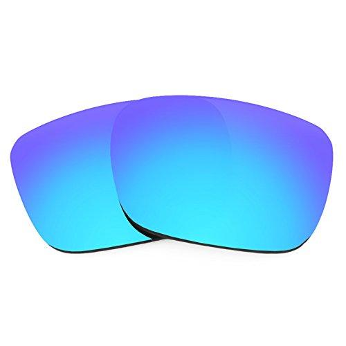 Revant Ersatzlinsen für Spy Optic Helm Eisblau MirrorShield®