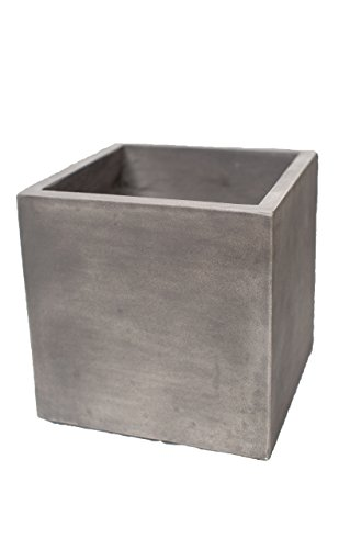 pflanzgefass-blumentopf-aus-leicht-zement-quadratisch-light-cement-cube-38cm-antique-grey-von-blumen