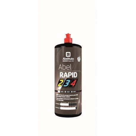 Abel Rapid One Step 234 (1 litre)-ABELAUTO