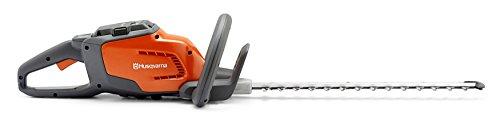Husqvarna 136LI HD 45 Cizallas Cortasetos eléctrico inalámbrico, corte 45 cm