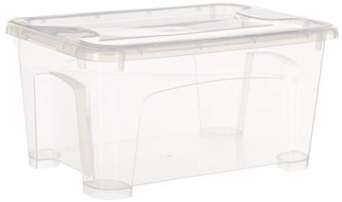 Miniso Classic Storage Box 5L (Small)