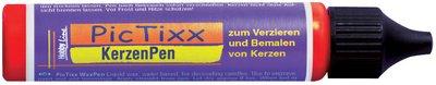 C.KREUL KerzenPen Hobby Line 'PicTixx', blau