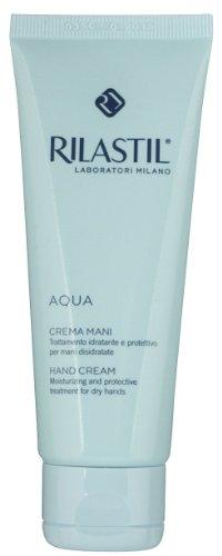 Rilastil Aqua Hand Cream-2.54 oz
