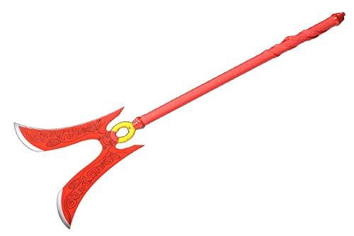 Swords Valley®Aus dem Akali Zen Cane Schwert Cosplay vom America Spiel League of Legends