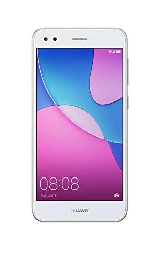 "Huawei P9 Lite Mini 4G 16GB Plata - Smartphone (12,7 cm (5""), 16 GB, 13 MP, Android, 7, Plata)"