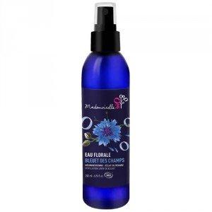 MADEMOISELLE BIO Eau florale Bleuet des Champs - 200ml