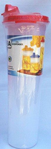 Nayasa Microsafe Oil Dispenser 1000ml
