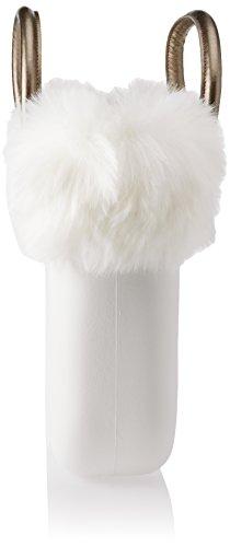 OBAG Evs00_tes01_fas02_ecs04, Borsa a Mano Donna, 31 x 29 x 12 cm (W x H x L) Bianco (Latte)