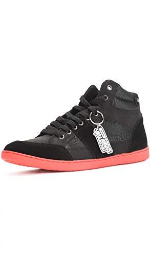 Reservoir Shoes Baskets à Bouts Ronds Homme Perm