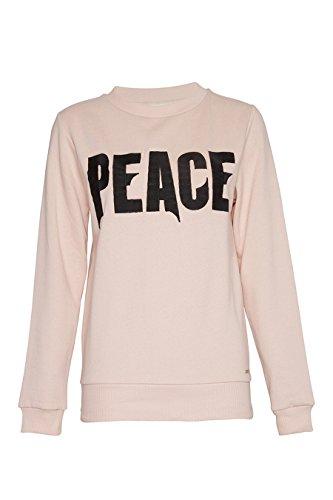 COST:BART Mädchen Sweatshirt Angelina, rosa 409 Gr.M (152)