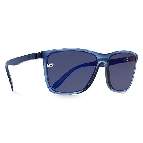 gloryfy unbreakable eyewear Sonnenbrille Gi15 St. Pauli Vintage blue, blau