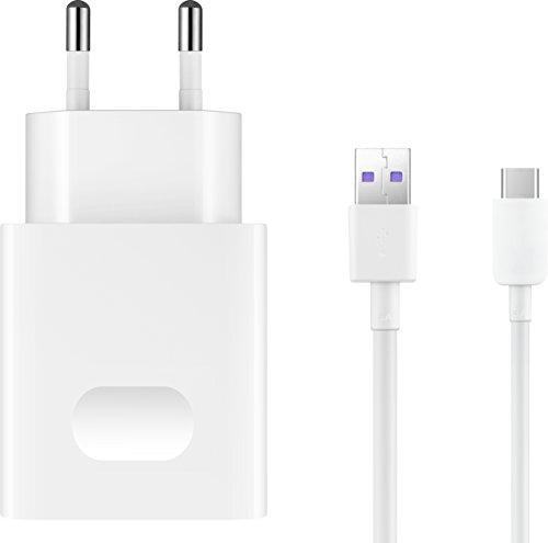 Super Digital Video-usb (Huawei 02452310 Reiselader Super Charge inkl. 5A USB-C Kabel, AP81)