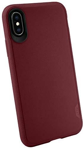Silk Apple iPhone Xs / X Grip Case - BASE GRIP - Leichte, schlanke Schutzhülle -