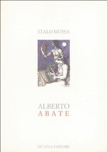 Alberto Abate