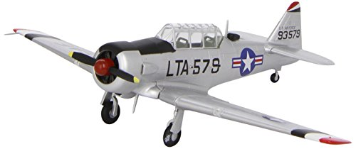 Easy Model 1:72 - LT-6G Texan - of 6147th Tactical Control Group. Korea 1953 ...