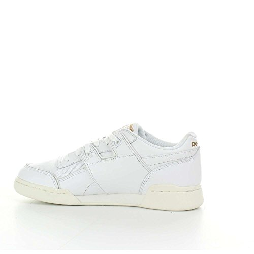 Reebok Workout Plus ALR White White