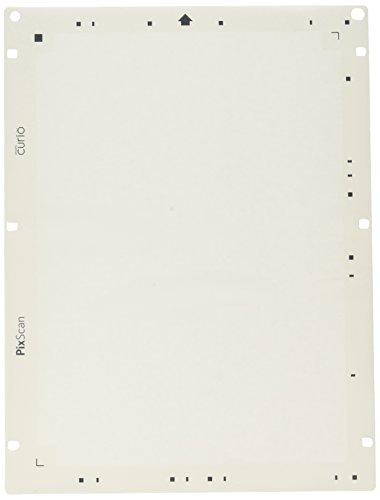"Preisvergleich Produktbild Silhouette Curio Pixscan Mat 8.5""X12""-"