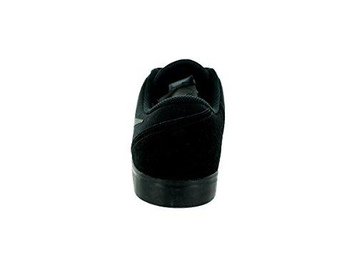 NikeSB Check Gs - Scarpe da Ginnastica Basse Bambino Nero