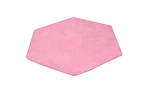 Joylink Hexagon Coral Pad Mat