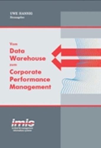 Vom Data Warehouse zum Corporate Performance Management