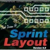 Sprint-Layout 6.0 - Entwicklen Sie ihre eigenen Leiterplatten am PC Am Besten Pc