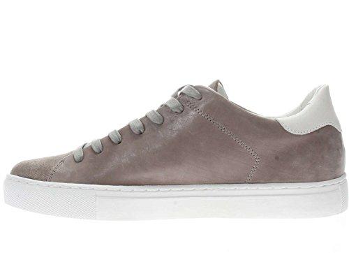 Crime London Uomo Sneaker 11205 15 C10Z Sneaker Taupe Comprar Venta Barata 2018 Nueva 100% Garantizada En Línea aTYPB71Vp9
