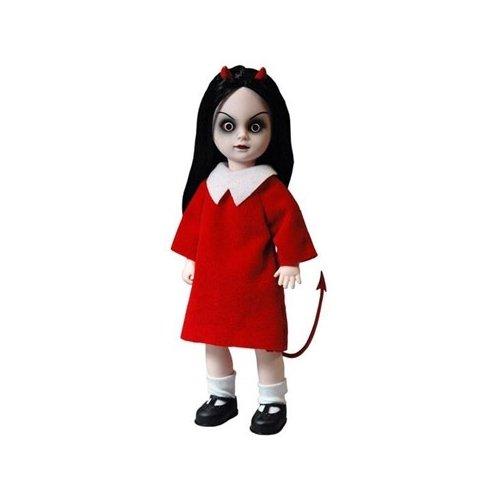 Mezco Toyz Living Dead Dolls (Thirteenth) 13th Anniversary Sin