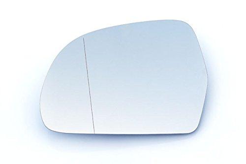 Preisvergleich Produktbild 1922034 - Spiegelglas Aussenspiegel Links Asphaerisch Klar