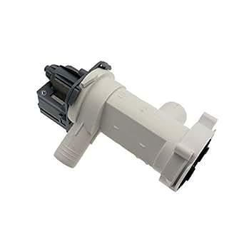 Pompe de vidange ff-111 ff6214 lave linge fagor ff-95