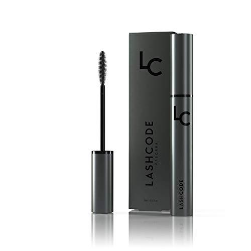 Lashcode Mascara, 10 ml