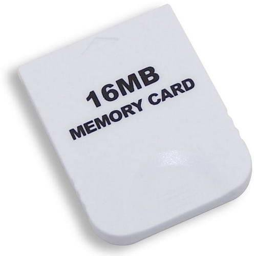assecure-value-16mb-memory-card-for-nintendo-wii-gamecube-ngc-gc-console-251-block-white-lifetime-wa