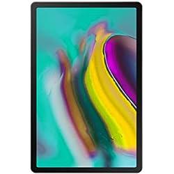 Samsung Galaxy Tab S5e T720 (10,5 Pouces), WLAN, Argent