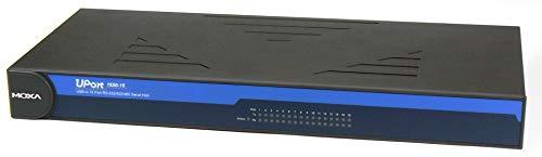 Rs 422-hub ((DMC Taiwan) 16 Port USB-to-Serial Hub, RS-232/422/485)