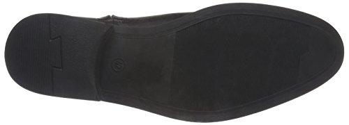 Bianco Combi Zip Boot Son16, Bottes courtes avec doublure chaude homme Noir - Schwarz (Black/10)