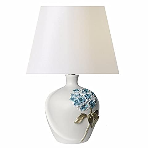 ZHCO The Bedroom Bedside Lamp Decoration Warm Creative Fashion Garden Lamp,D
