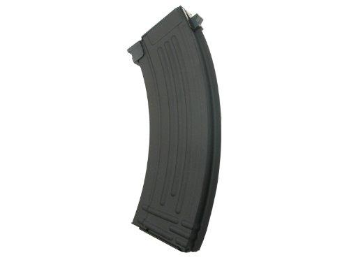 BEGADI Universalmagazin Typ 22 - AK MidCap Magazin (150 BBS) für Softair/Airsoft (S) AEGs