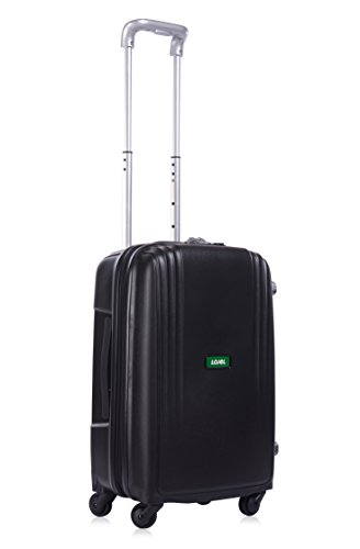 lojel-streamline-polypropylene-small-upright-spinner-luggage-black-one-size
