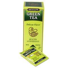 Bigelow Classic Green Tea 28 Tea Bag 36g Box