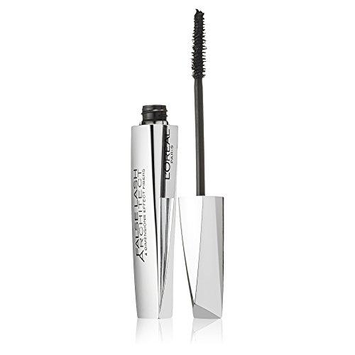 L'Oréal Paris False Lash Architect 4D Mascara, schwarz - Wimperntusche für dramatischen...