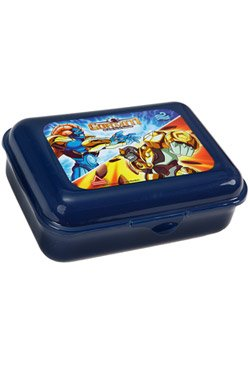 Brotdose-Gormiti-17x12x7cm-Lunchbox