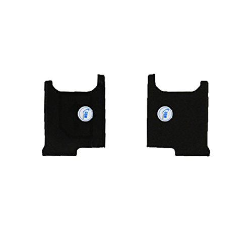 2X Micro SIM Card del Tray Holder Adattatore slot per Sony Xperia Z1mini Compact D5503# itreu