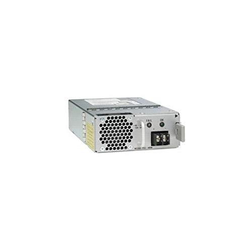 Cisco 2K 400W DC Power Supply STD **New Retail**, N2200-PDC-400W= (**New Retail** Airflow (Port Side Exhaust)) - Cisco Dc Power Supply