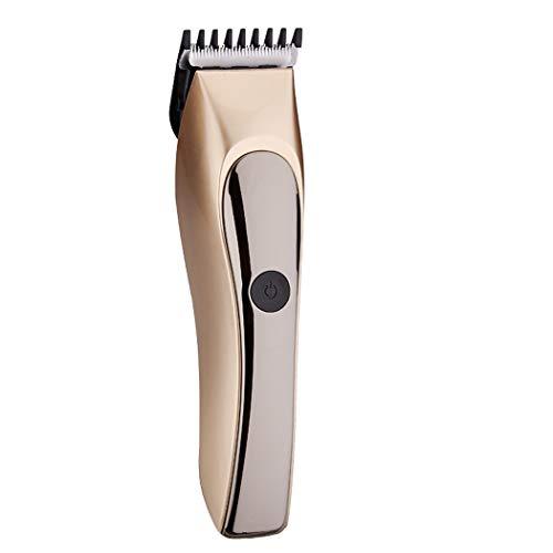 LIXIGA Männer Haarschneidemaschine Cordless Männer Haarschnitt Set Kind Erwachsene Elektrorasierer USB wiederaufladbare Nass-und Trocken-Elektrorasierer