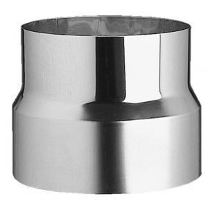 isotip-joncoux 034325Reduzierung, Edelstahl, Durchmesser 153/125
