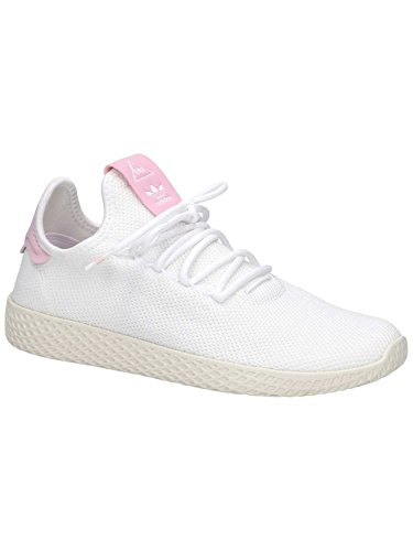 d3dfef712 adidas X Pharrell Williams Tennis HU Women - DB2558 - Colore  Bianco-Rosa -