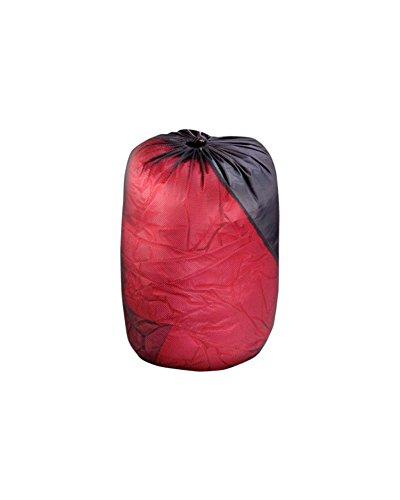 Easy Camp Erwachsene Schlafsackzubeh/ör Aufbewahrungssack Schlafsackbezug Mumie Blau STANDARD