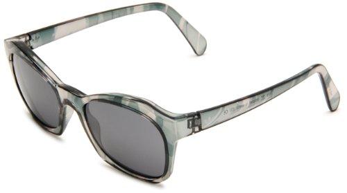 adidas Originals Herren Sonnenbrille Foray green - Originals Sonnenbrille Adidas